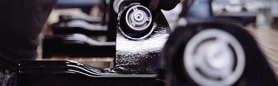 Made in Italy - cura dei dettagli e della qualità