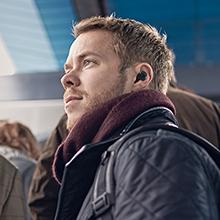 RZ-S500, True Wireless Earbuds, Earphones, Headphones,