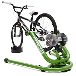 Kinetic Bike Compatibility