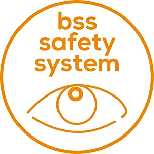 BSS sistema de seguridad