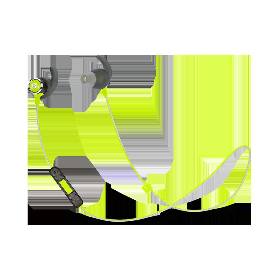 Presentamos unos auriculares inalámbricos diseñados para adaptarse a tu afición por el deporte y a tu estilo de vida activo.