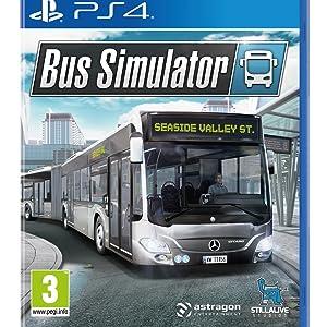 Bus simulator 2020 ps4