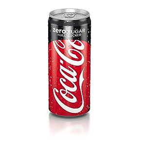 wird man von cola light fett