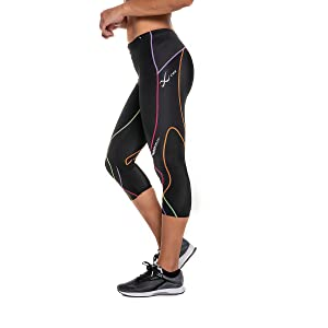 b6e9eb24ac8 Why choose the StabilyX Joint Support 3/4 Compression Tights? The CW-X ...