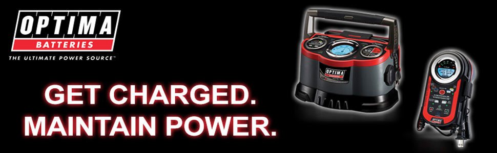 optima battery best battery charger