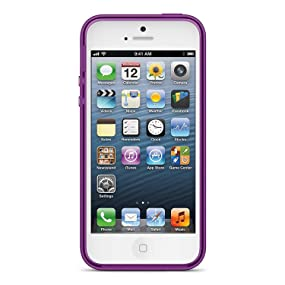 find your iphone belkin grip sheer for iphone 5 and 10595