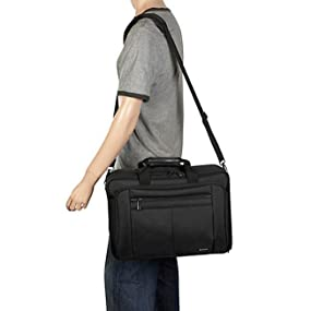53a3183367 Introducing a business laptop bag that is modern