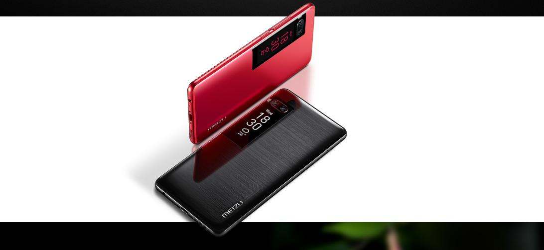 Meizu Pro 7 SIM Doble 4G 64GB Negro: Meizu: Amazon.es: Electrónica