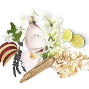 SJP Lovely Fragrance Notes