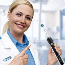 Oral-B Pro 2 2500 - CrossAction Cepillo de Dientes Eléctrico