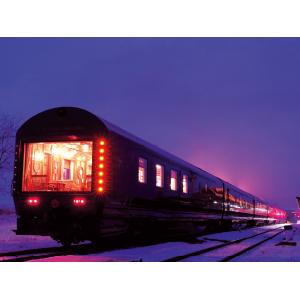 カレンダー 2020  鉄道 電車 列車 水戸岡鋭治 櫻井寛 風景 風景カレンダー 絶景 絶景カレンダー 鉄道カレンダー 日本 壁掛け 書き込み