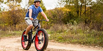 mongoose,Bike,Bicycle,fat tire bike,fat bike,snow bike,all terrain,mountain bike,fat wheels,large