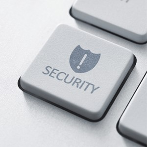 内蔵のセキュリティ機能