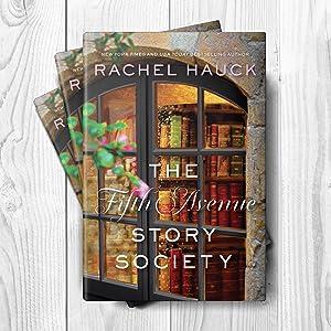 Fifth Avenue Story Society