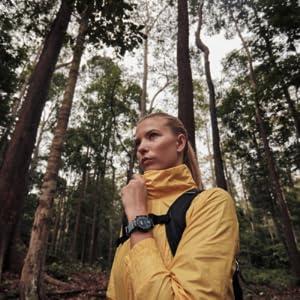 gps; tracking; locatie; horloge; smart; sport; smartwatch; wandelen; bergbeklimmen