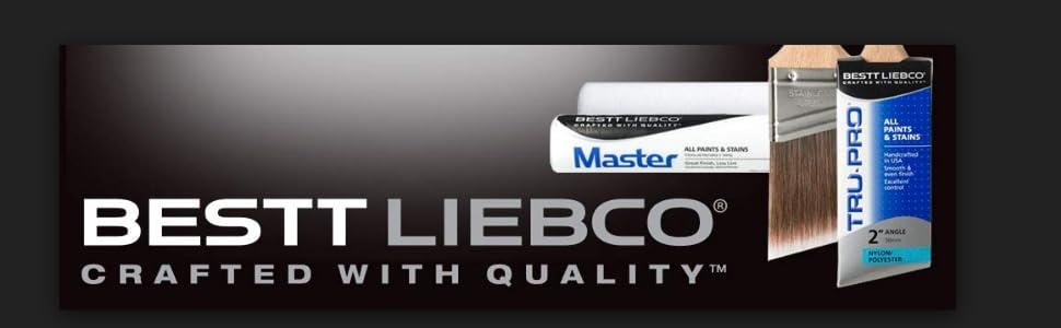 Bestt Liebco 552565300 Master 2-Inch Trim