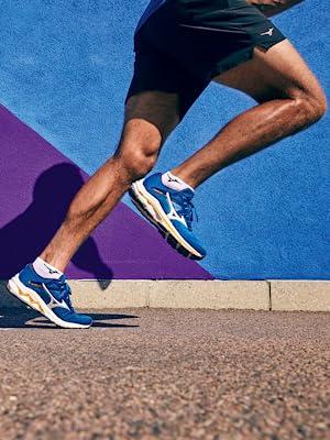 Mizuno, corsa, scarpe da corsa, abbigliamento da corsa
