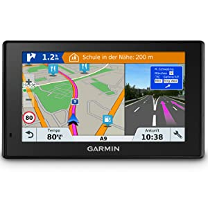 Garmin DriveAssist 51 LMT-S EU Navigationsgerät - 5 Zoll