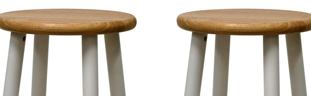 Winsome Wood 30 Inch Beveled Seat Barstool With Natural