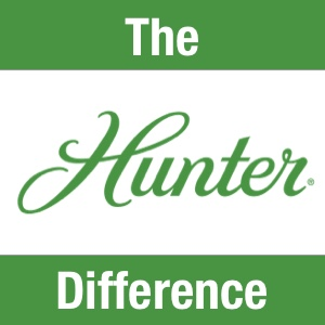 The Hunter Fans