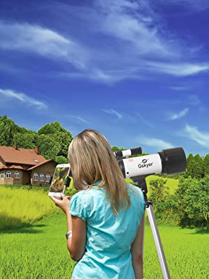 travel telescopes
