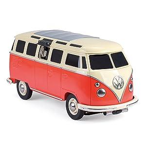 54b6702d88d VW Camper Van Cool Box - Steel Cooler Box - Indoor & Outdoor Ice ...