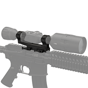 30 mm scope mount