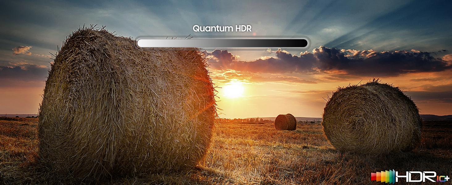 quantum hdr