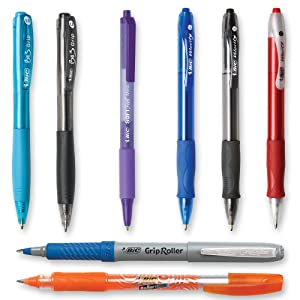 BIC solutions for everyday life