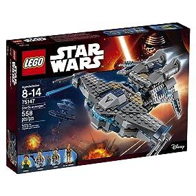 LEGO StarScavenger
