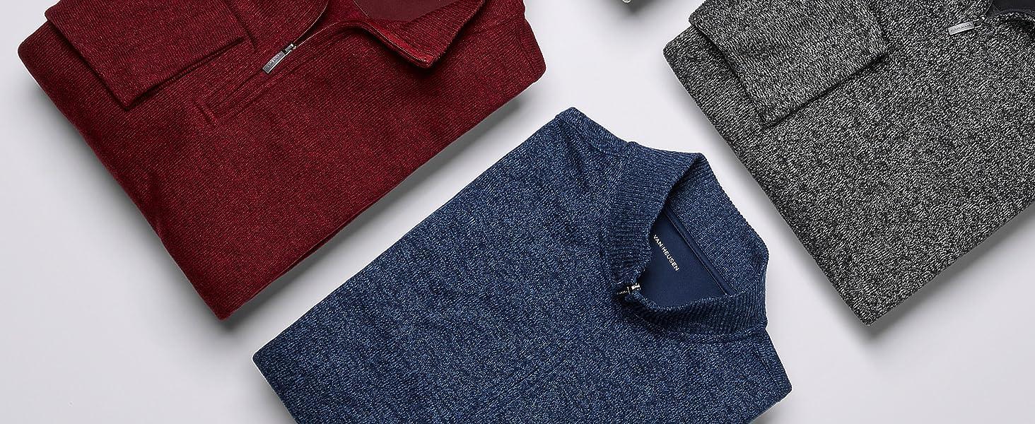 Flex Sweater Fleece