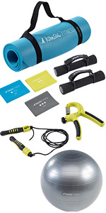 Pack de fitness Medium Kangui