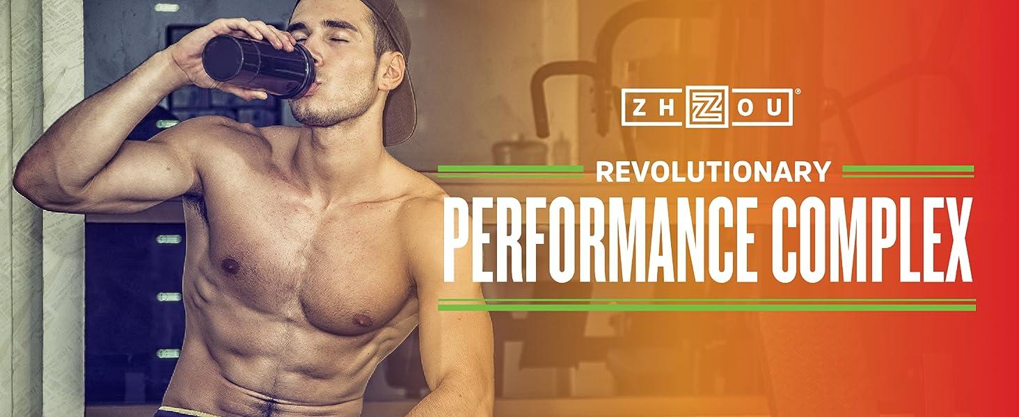 revolutionary performance complex