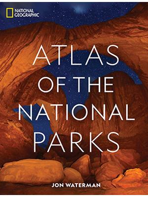Atlas of National Parks