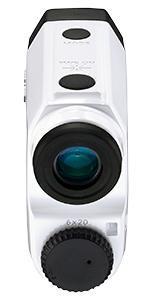 Nikon COOLSHOT 20 G2 Golf Laser Rangefinder, Golfing Rangefinder, COOLSHOT, Nikon Golf, Nikon