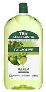 Foaming Lime & Mint Refill