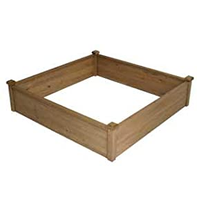 Algreen Products Raised Garden Bed Kit Amazon Ca Patio