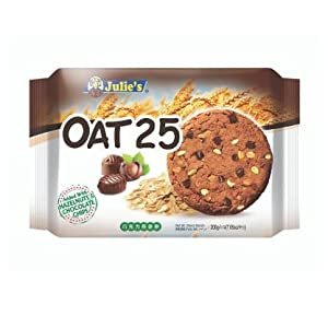 Julie's Oat 25 Chocolate