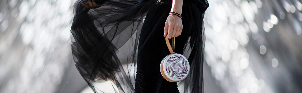Amazon.com: Tivoli Audio Andiamo Altavoz Bluetooth Portátil