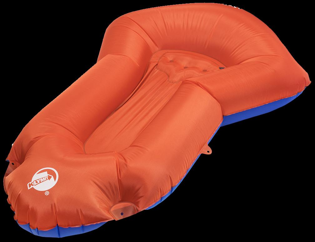 Amazon.com: Klymit LiteWater balsa compacta: Sports & Outdoors