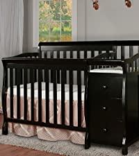 Jayden 4in1 mini crib crib for baby