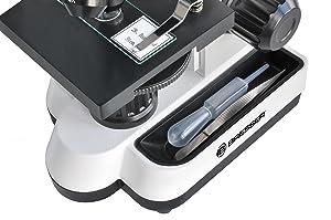 Bresser junior biolux mikroskop