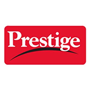 Prestige Omega Deluxe Granite Milk Pan 180 mm with Lid 2.25 l SPN-FOR1