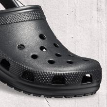 crocs, classic, clog