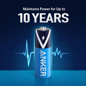 Anker AA Alkaline Batteries 4-pack price