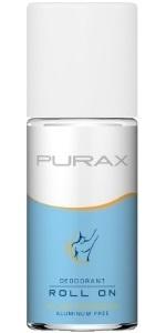 PUrax Deodorant roll On