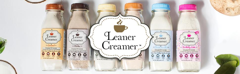 leaner creamer