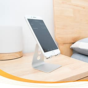 cell phone stand for iphone X 8 7 plus 6 6plus