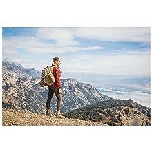 rush 24 hiking