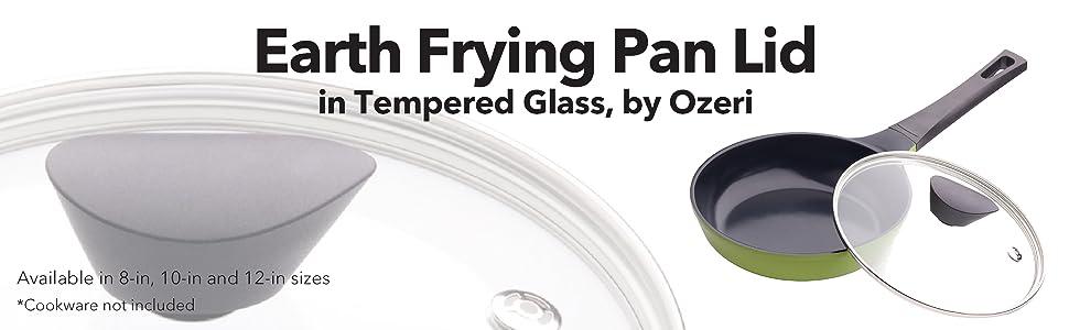griddle lid; crepe lid; sauce pan lid; saute lid; wok lid; eco pan lid; green earth lid; pan cover